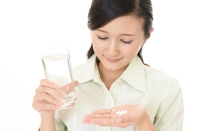 ビネルギー 効果的 飲み方 飲む量 何粒 いつ飲む