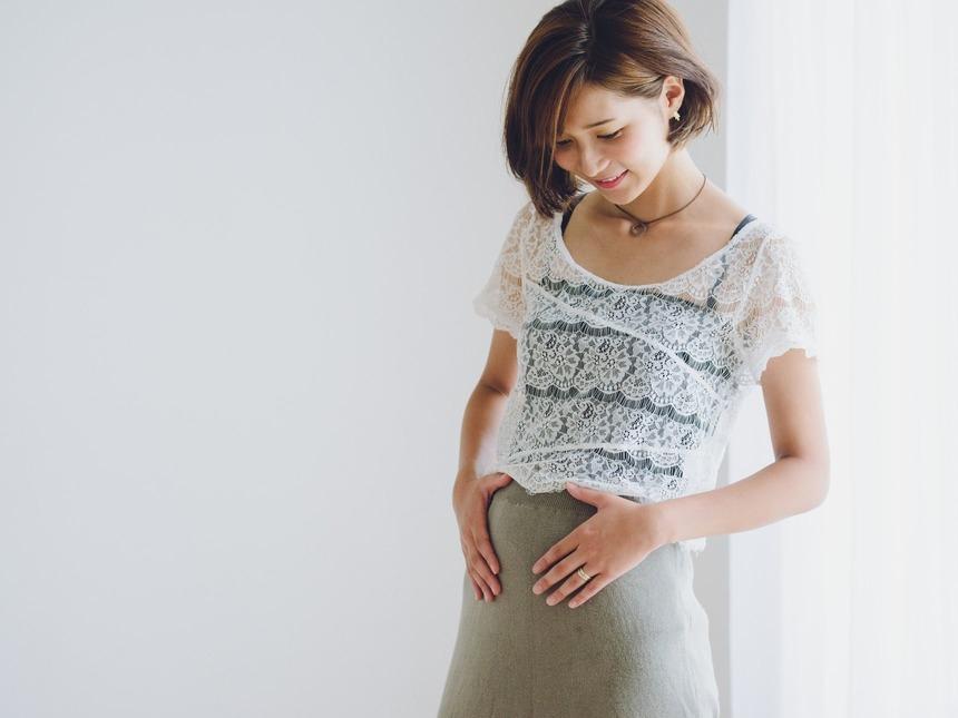 ラクビ 妊娠中 出産前後 授乳中 使える 使用可能 年代 何歳