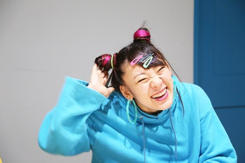 フワちゃん YouTuber 年齢 英語 ペラペラ