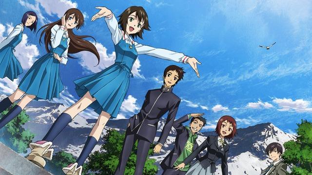 空の青さを知る人よ 脚本家 岡田麿里 人気作 一覧 名作