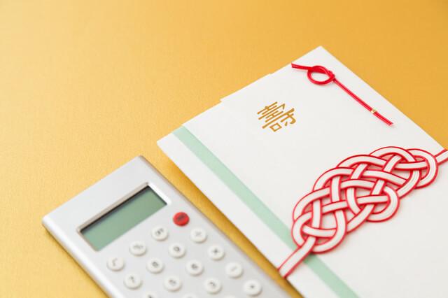 七五三 2019 ご祈祷料 相場 のし袋,書き方 正しい 渡し方 タイミング