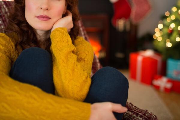 クリスマス 平日 過ごし方 一人 寂しくない 方法