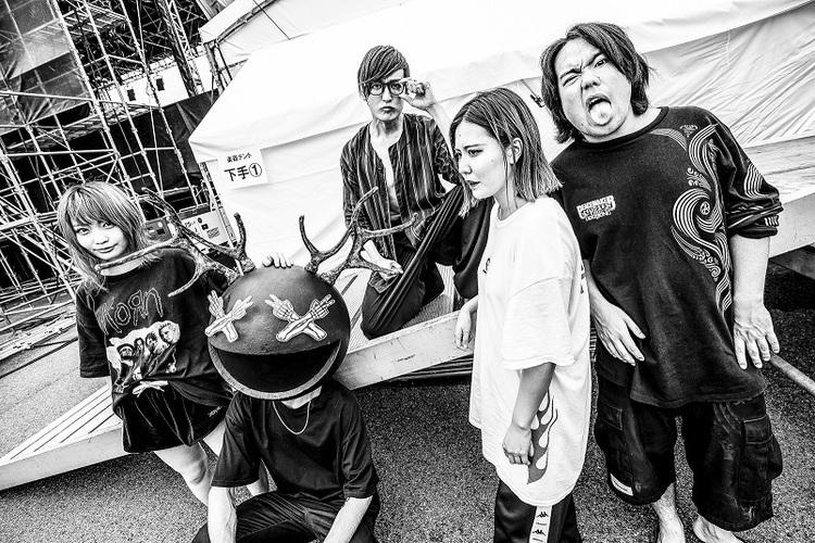 コロナナモレモモ 恋のメガラバ MV 公開 マキシマムザホルモン2号店 何者