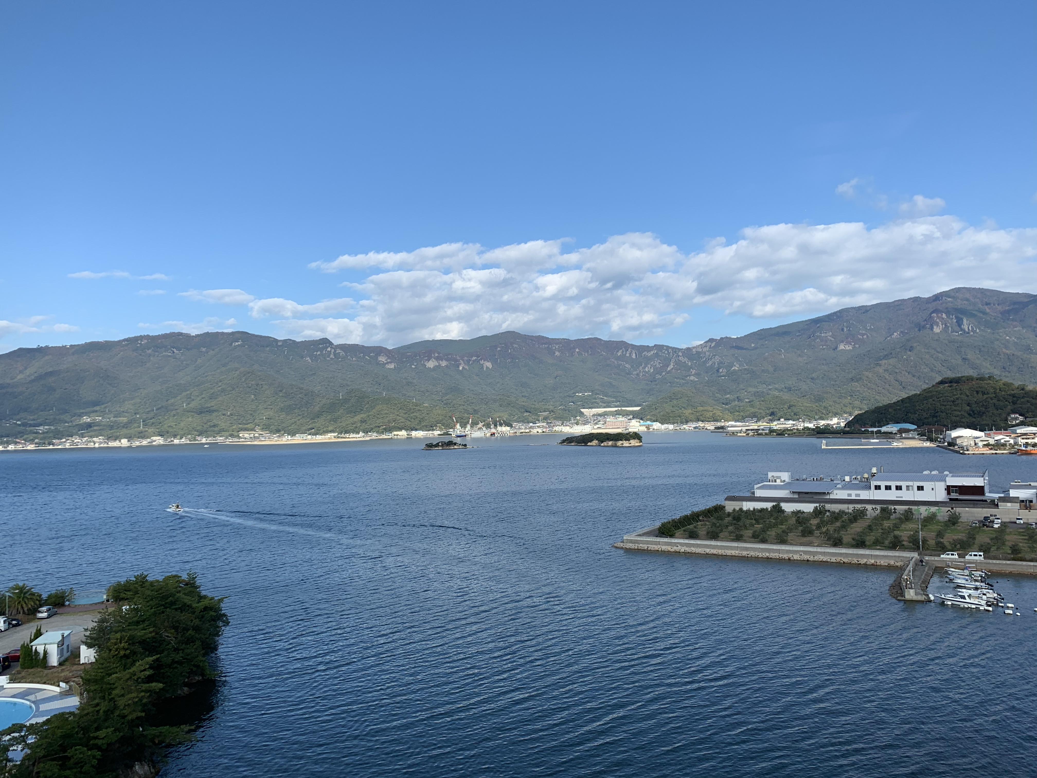 小豆島 行くべき 観光スポット 場所