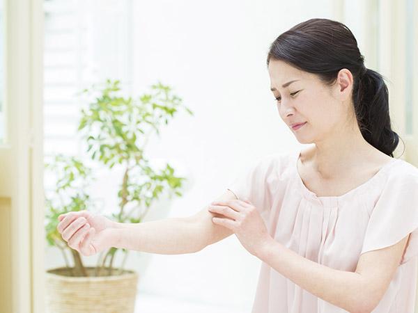 イキレイ 副作用 危険性 アレルギー
