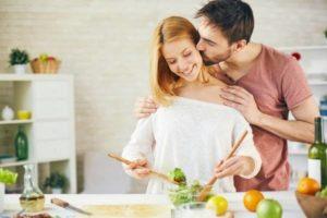 料理 男子 イチコロ 女性 モテる 条件