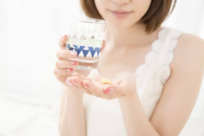 プエラリア いつ 飲む 効果的 体 だるく 感じる アレルギー 原因