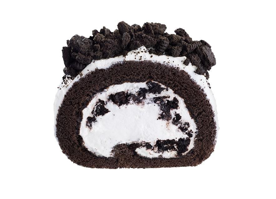 マック オレオ ロールケーキ いつまで ひと口 3つ 食感 楽しい 他 期間 限定 商品