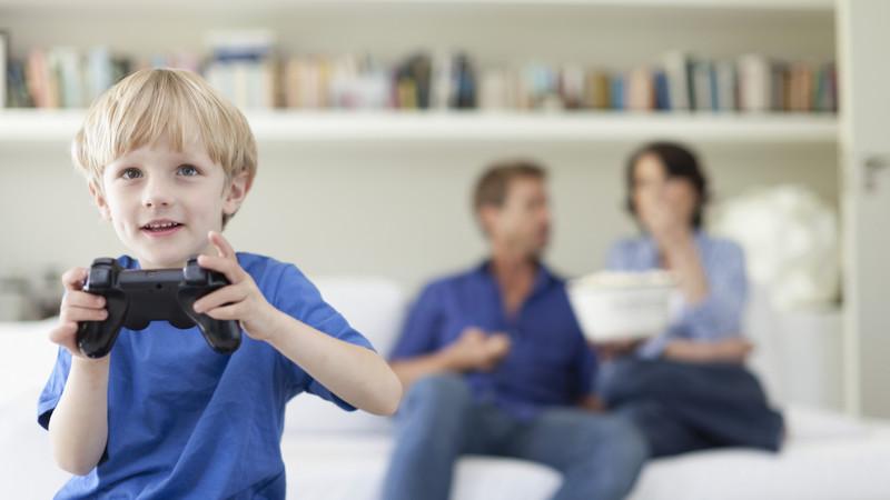 ゲーム障害 とは 子供 ゲーム 依存 守る 方法