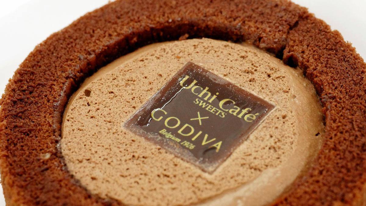ローソン ゴディバ コラボ ショコラロールケーキ 新発売 いつから