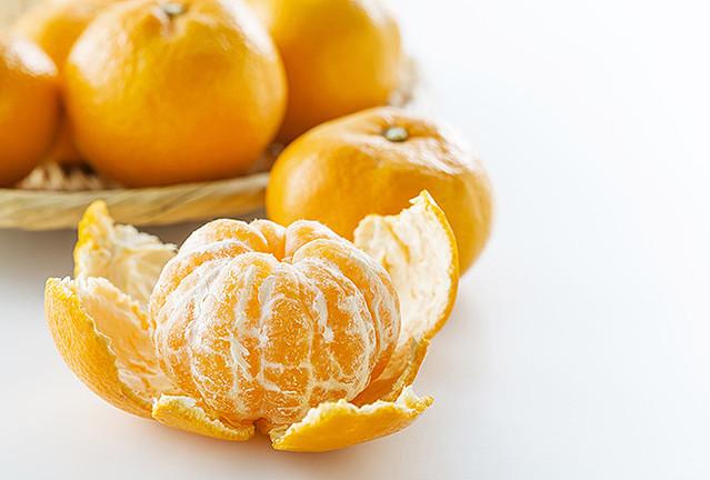 みかん 1何個 まで 食べ過ぎる どうなる 柑皮症 ついて 栄養 カロリー
