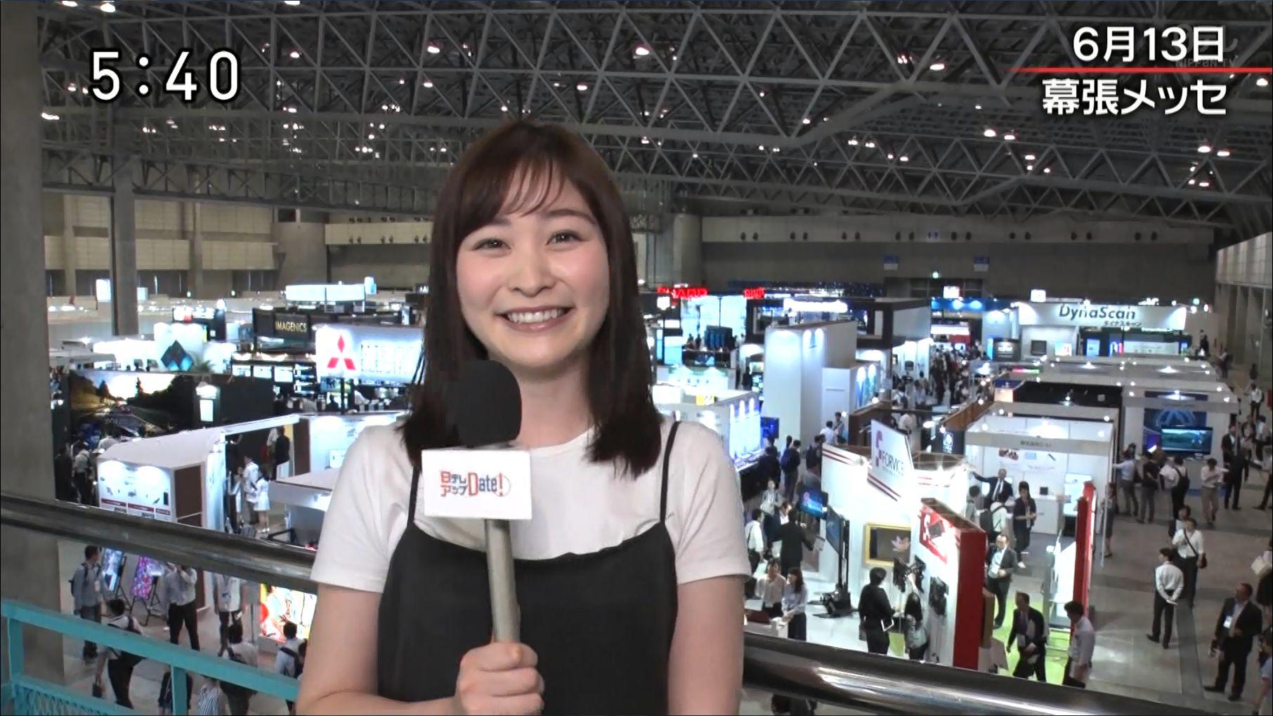 岩田絵里奈アナ 2か月 7キロ 増量 ポスト 水卜 アナ プロフィール 紹介