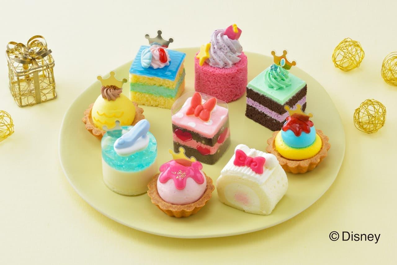 コージーコーナー ひなまつり 限定 ディズニー モチーフ ケーキ 味 販売期間 予約特典
