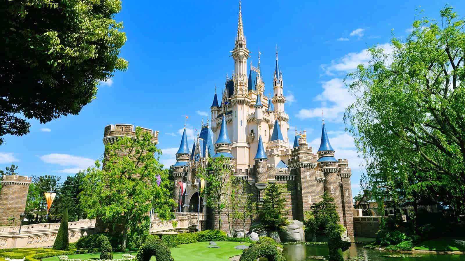 東京ディズニーランド 休園 期間 延長 再開 4月20日 以降 ディズニーホテル 4月1日 休館 決定 対象 ホテル 一覧