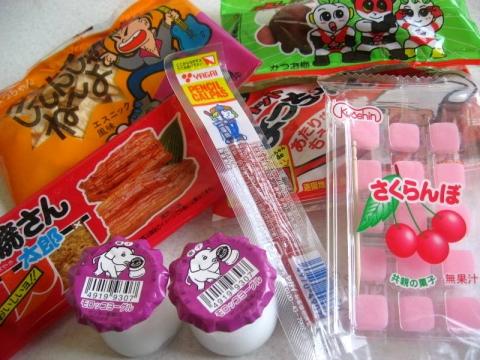 3月12日 だがしの日 その 由来 駄菓子 ランキング 10選 ご紹介
