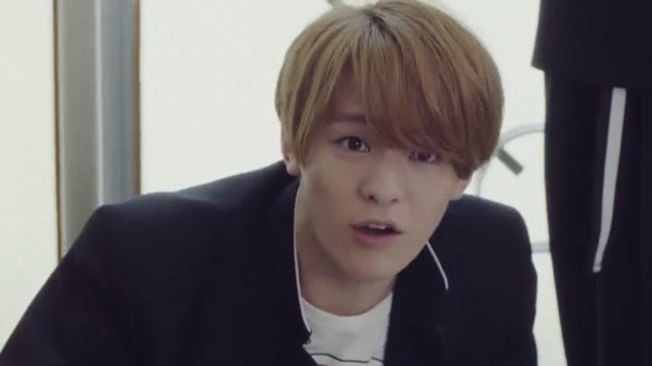 松倉海斗 出身高校 大学 どこ 偏差値 高い