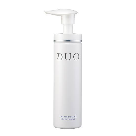 DUO ザ薬用ホワイトレスキュー シミ消し 悪い 口コミ 評判 レビュー
