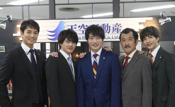 志尊淳 2021年 最新 出演 映画 過去 人気 出演 作品
