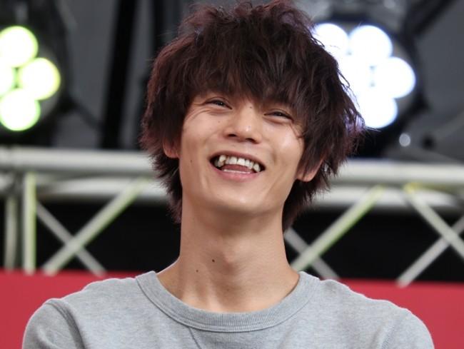 志尊淳 かわいさ ハマる 人 笑顔 可愛い 俳優 ランキング